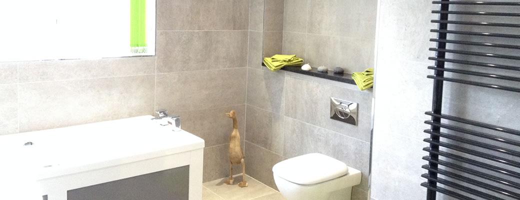 Bathroom Adaptations